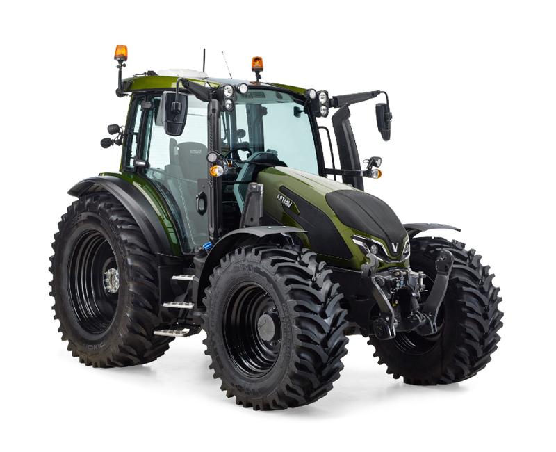 hattat traktor